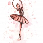 clockwork ballerina